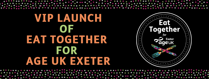 Eat Together Launch