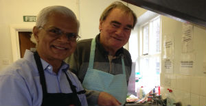 Age UK Barnet cookery classes