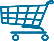 shopping trolley image