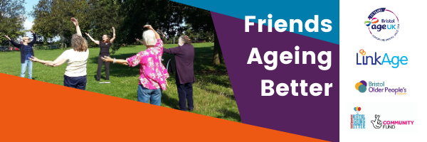 Friends Ageing Better Newsletter