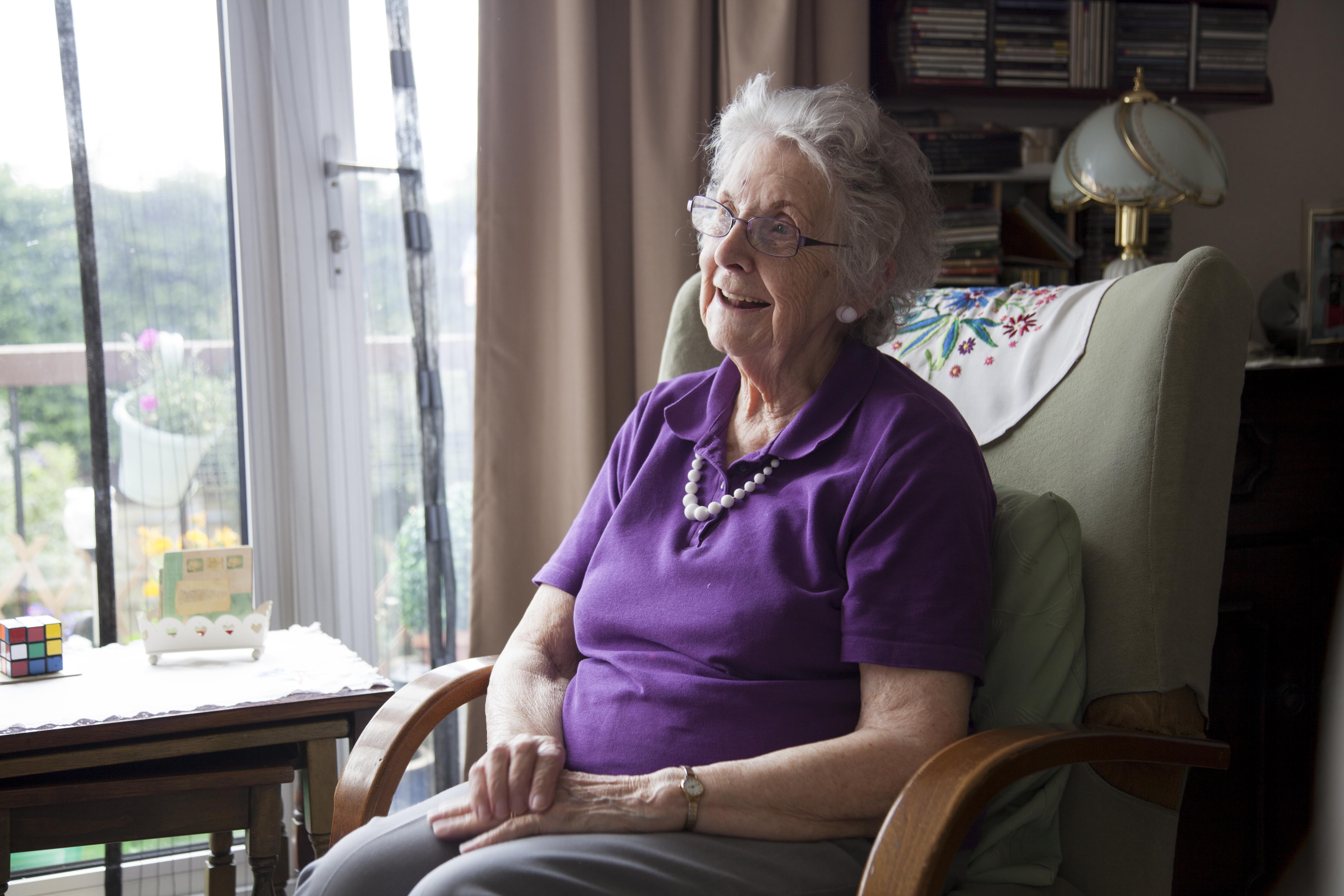 elder abuse case studies uk Hundreds of thousands of elderly people are suffering abuse and neglect in in one case, an elderly blind man as we approach a vote on the uk's.