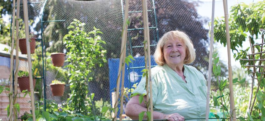 Age Uk Buckinghamshire Gardening Service