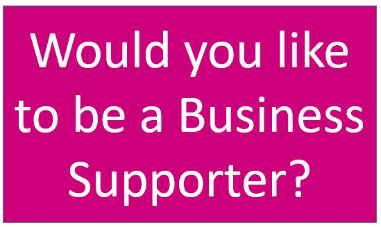 Business Supporter initiative