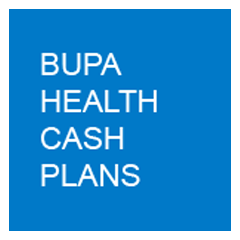 Bupa Health Cash PLans - Age UK Coventry