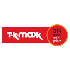 TK Maxx - Age UK Coventry