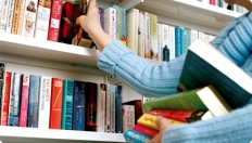 Home Library | Age UK Coventry