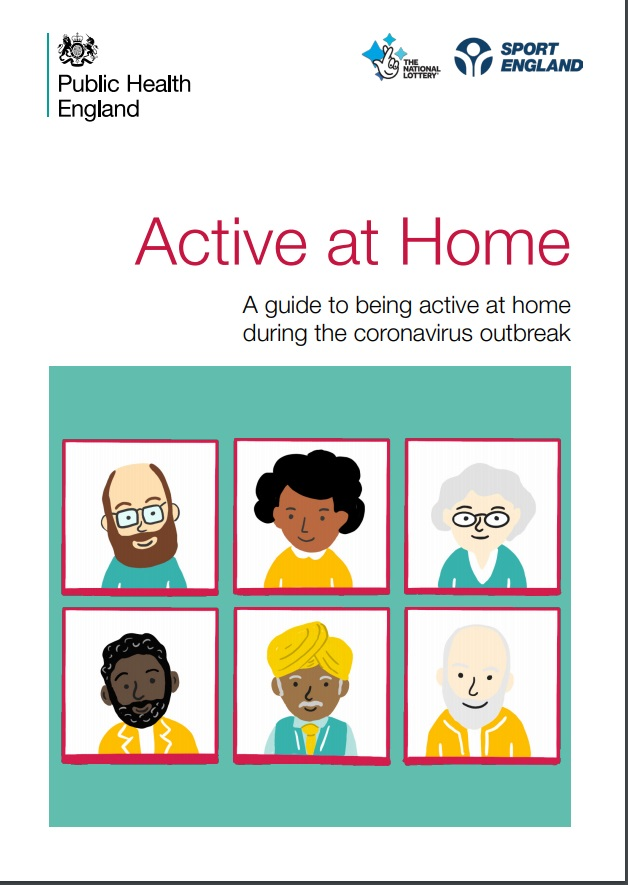 Guide- Active at Home