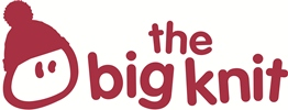 The Big Knit logo