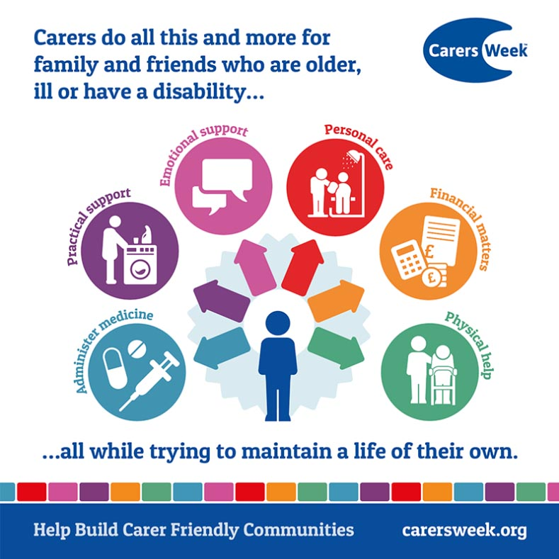 what carers do
