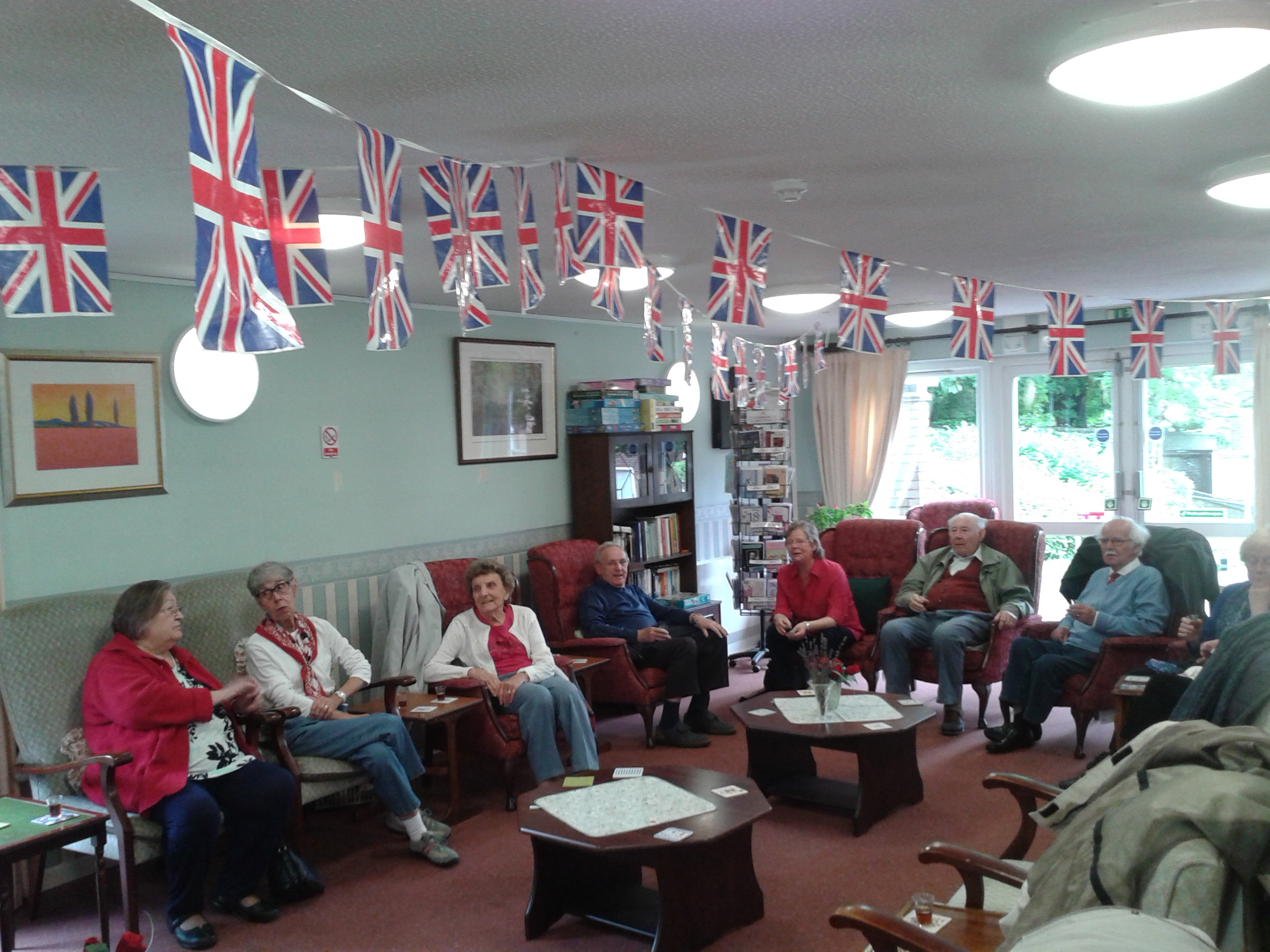 Tring carers group