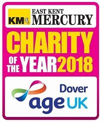 East Kent Mercury Charity Of The Year 2018