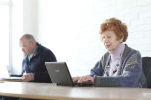 Age UK Essex computer club