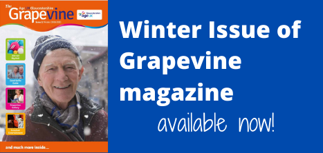 image of grapevine latest news