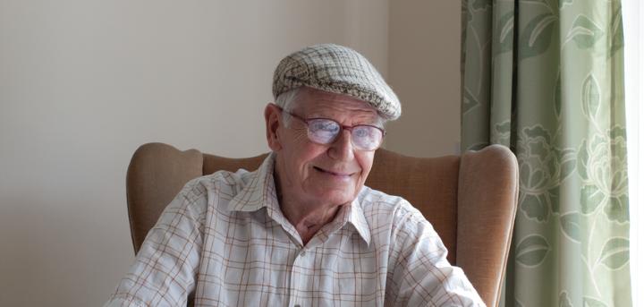 Age Cymru Gwent | Volunteer with us