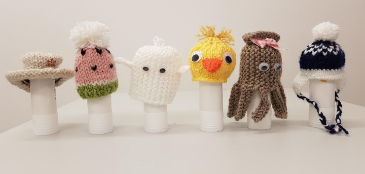 picture of Big Knit 2018