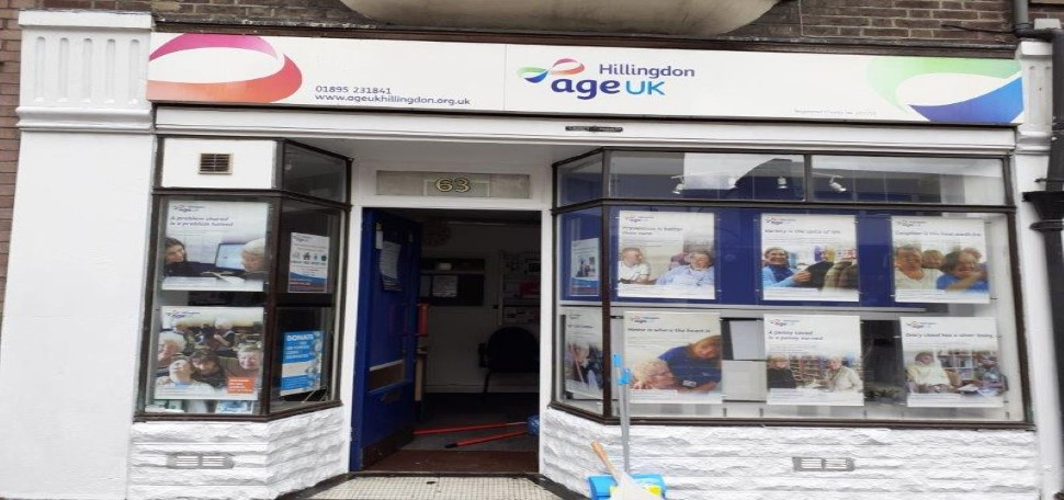 picture of Uxbridge information and Advice Centre