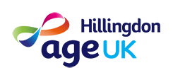 Age UK Hillingdon logo