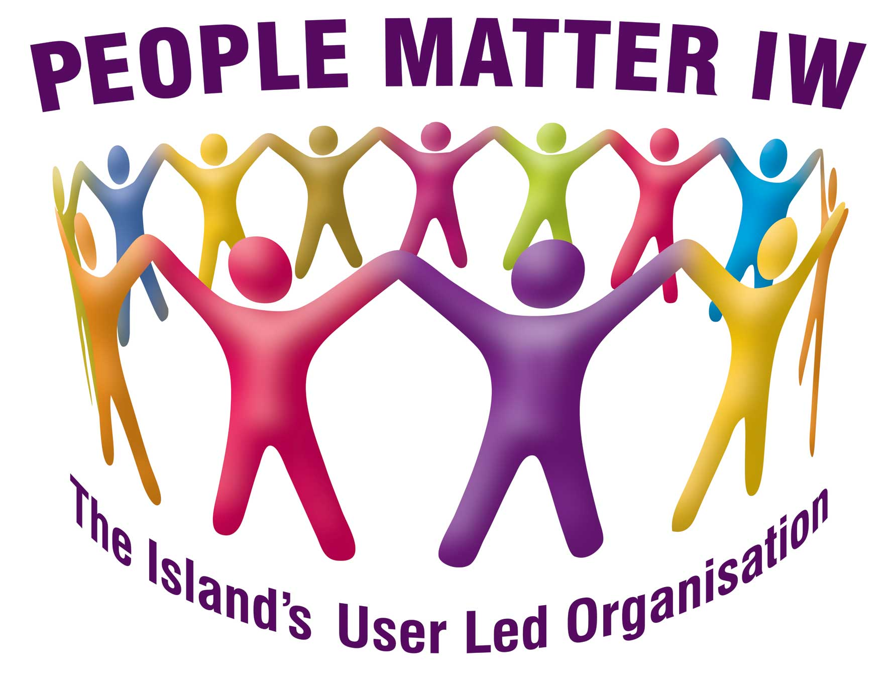 People Matter IW Logo