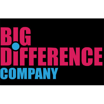Big Difference Company Logo