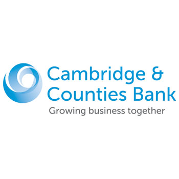 Cambridge & Countries Bank Logo