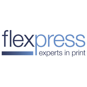 FlexPress Logo