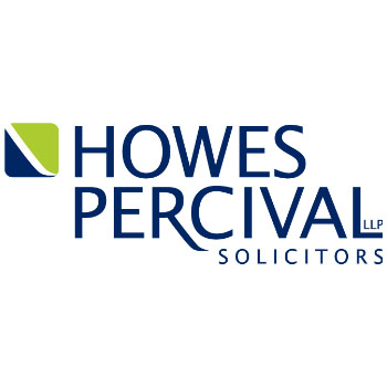 Howes Percival Logo