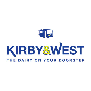 The Kirby and West Logo