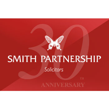Smith Partnership Solicitors Logo