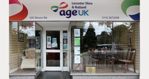 Our Furniture Shops Age Uk Leicester Shire Amp Rutland