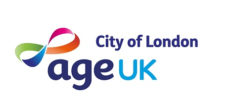 The Age UK City of London logo