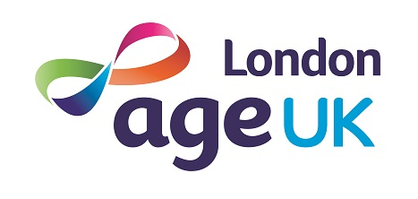 Age UK London new CEO