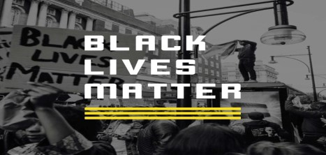 Our support to the Black Lives Matter movement