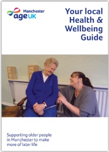 Your local Health & Wellbeing Guide