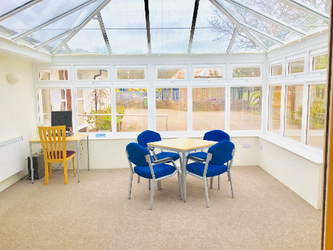 conservatory hire
