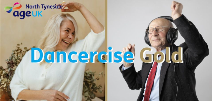 Dancercise Gold