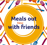 Meals out leaflet