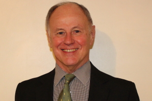 Barry Lilley - trustee