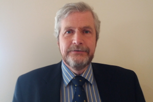 Dr Kevin Williams - trustee