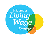 Age UK Notts is a Living Wage Employer