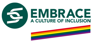 EMBRACE a culture of inclusion