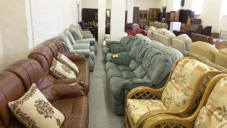 Pinchbeck Furniture