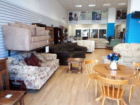 Lowestoft Homestore