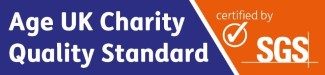 Age UK Charity Quality Standard