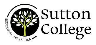 Sutton College logo