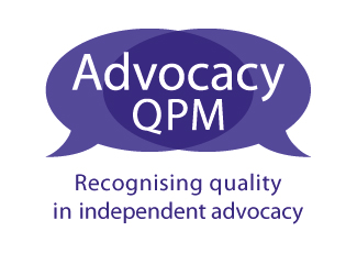 Advocacy Quality Performance Mark