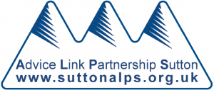 Advice Link Partnership Sutton logo