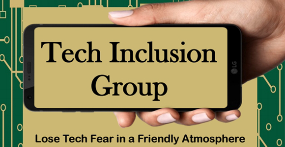 tech inclusion group