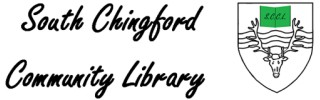 South Chingford Community library logo