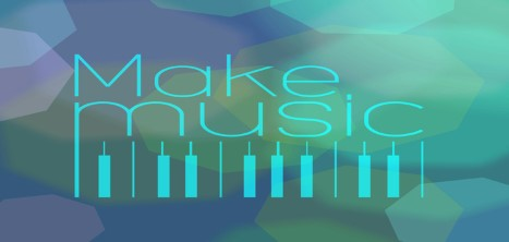 Make Music Flyer