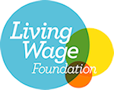 Age UK Westminster is an accredited Living Wage Employer!